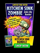 KitchenSinkZombieAd