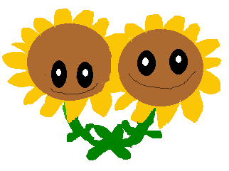 File:TWIN SUNFLLOWER DRAWING.png