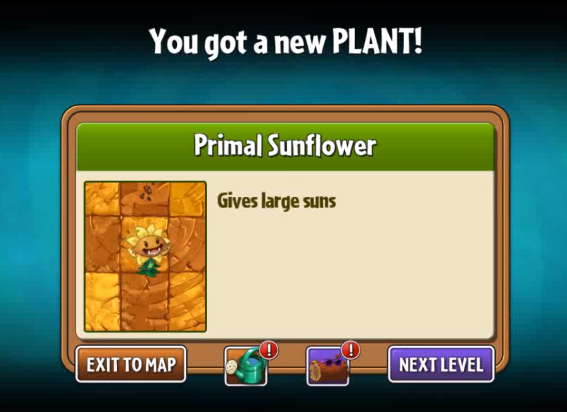 File:Getting Primal Sunflower.png