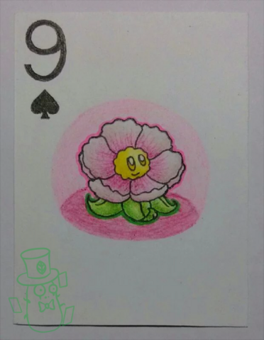 File:Plants of playing CARDS:Spade 9.png