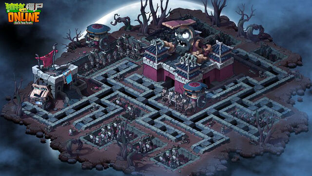 File:Plants vs zombies 2 dark ages.jpg