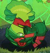 Grass Knuckles super block