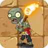 Torch Monk Zombie2