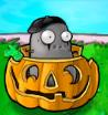 Imitater in Pumpkin