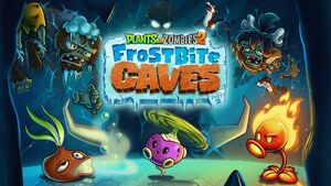 Frostbite Caves Part 2 Advertisment