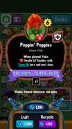 NewPoppin Poppies