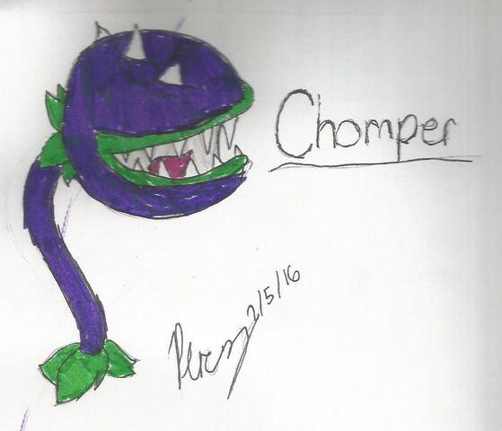File:Chomper - MGC Drawing Requests Blog.jpg