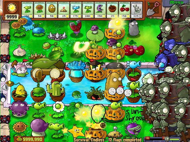 File:Gargantuar vs all plants.png