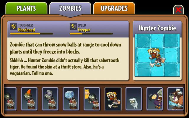 File:Hunter Zombie Almanac Entry.png