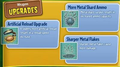 MetalPetalUpgrade
