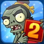 植物大战僵尸2高清版功夫世界 Plants vs. Zombies 2 HD