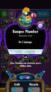 Bungee Plumber stats