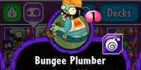 Bungee Plumber