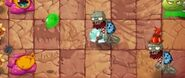 Primal Rafflesia Attacking