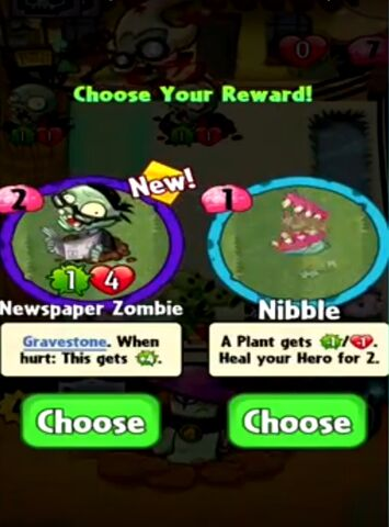 File:Choice between Newspaper Zombie and Nibble.jpeg
