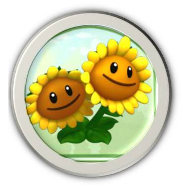 File:Twin Sunflower Badge.jpg