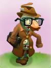 Imposter ZombieA