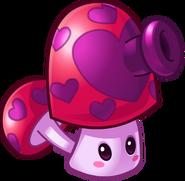 87) Pefume-shroom