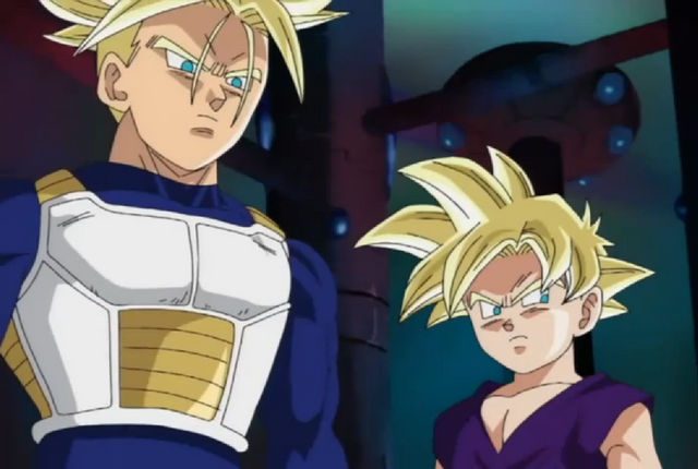 File:Gohan and Trunks.png