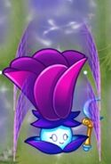 Shielded Moonflower (Powered)