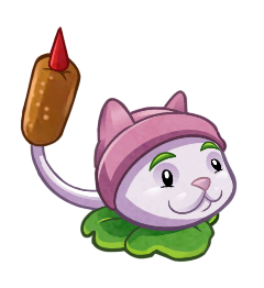 File:HD Cattail (PvZH).png