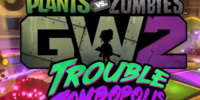 Trouble in Zombopolis: Part Two DLC