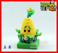 Free-Shipping-New-Arrvial-Plants-vs-zombies-2-It-is-about-time-Kernel-pult-action-figure.jpg 350x350