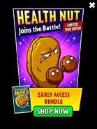 HealthNutAd