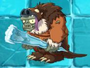 Shrunken Sloth Gargantuar