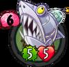 Zombot Sharktronic SubH