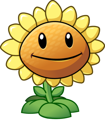 File:Sunflower HD.png