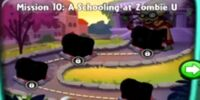 A Schooling at Zombie U