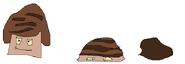 Dirt-shroom