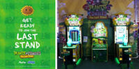 Plants vs. Zombies: The Last Stand