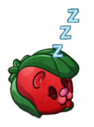 HD Hibernating Beary