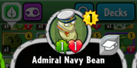 Admiral Navy Bean