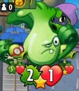 Gigantic Bonk Choy