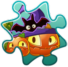 File:Pumpkin Costume Witch Puzzle Piece.png