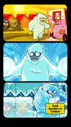 Brain Freeze PvZH Comic Intro