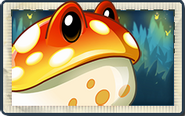 Toadstool (Dark)