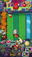 Zombie mission 30 mid boss goat defeat part 3