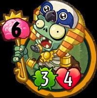 Ra ZombieH