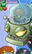 Zombot's Wrath head