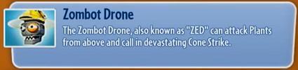 ZombotDrone