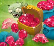 Free gems zombie