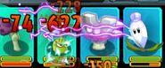 LightningGodGrassAttack