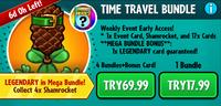 TimeTravelBundleShamrocket