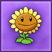 PvZ2 Sunflower