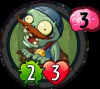 Zombie High DiverH