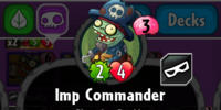 Imp Commander